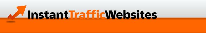instant traffic websites